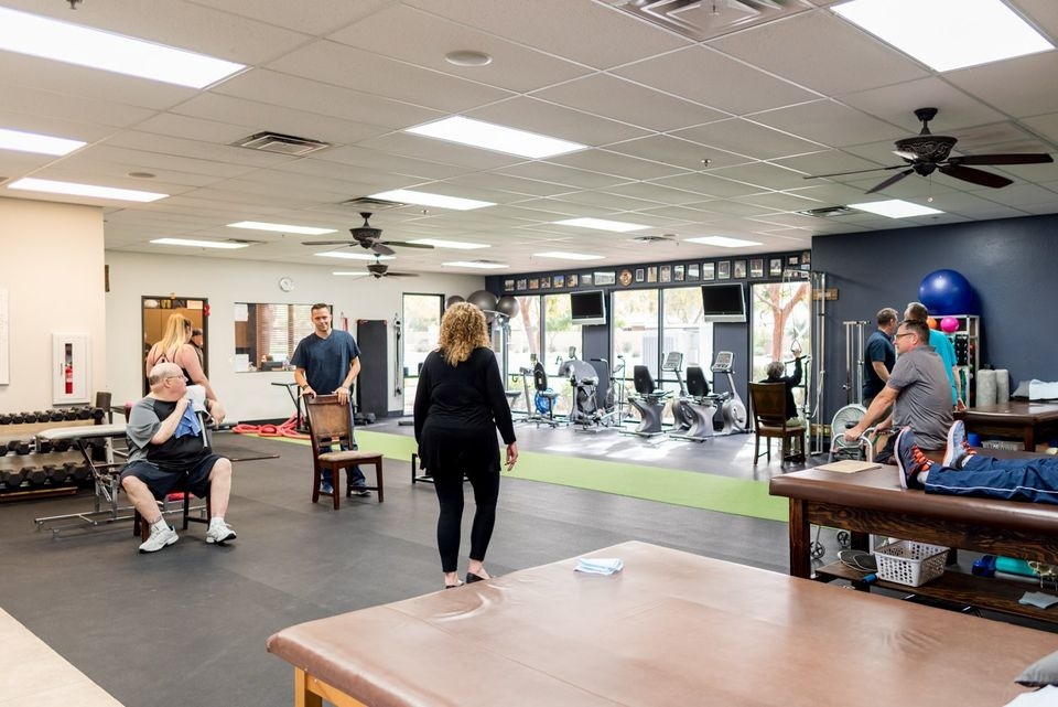 Aspen Physical Therapy - Gilbert, AZ