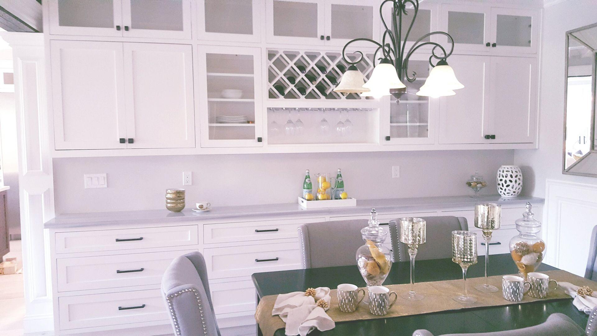 Custom Cabinets & Doors | Custom Bathroom & Kitchen ...