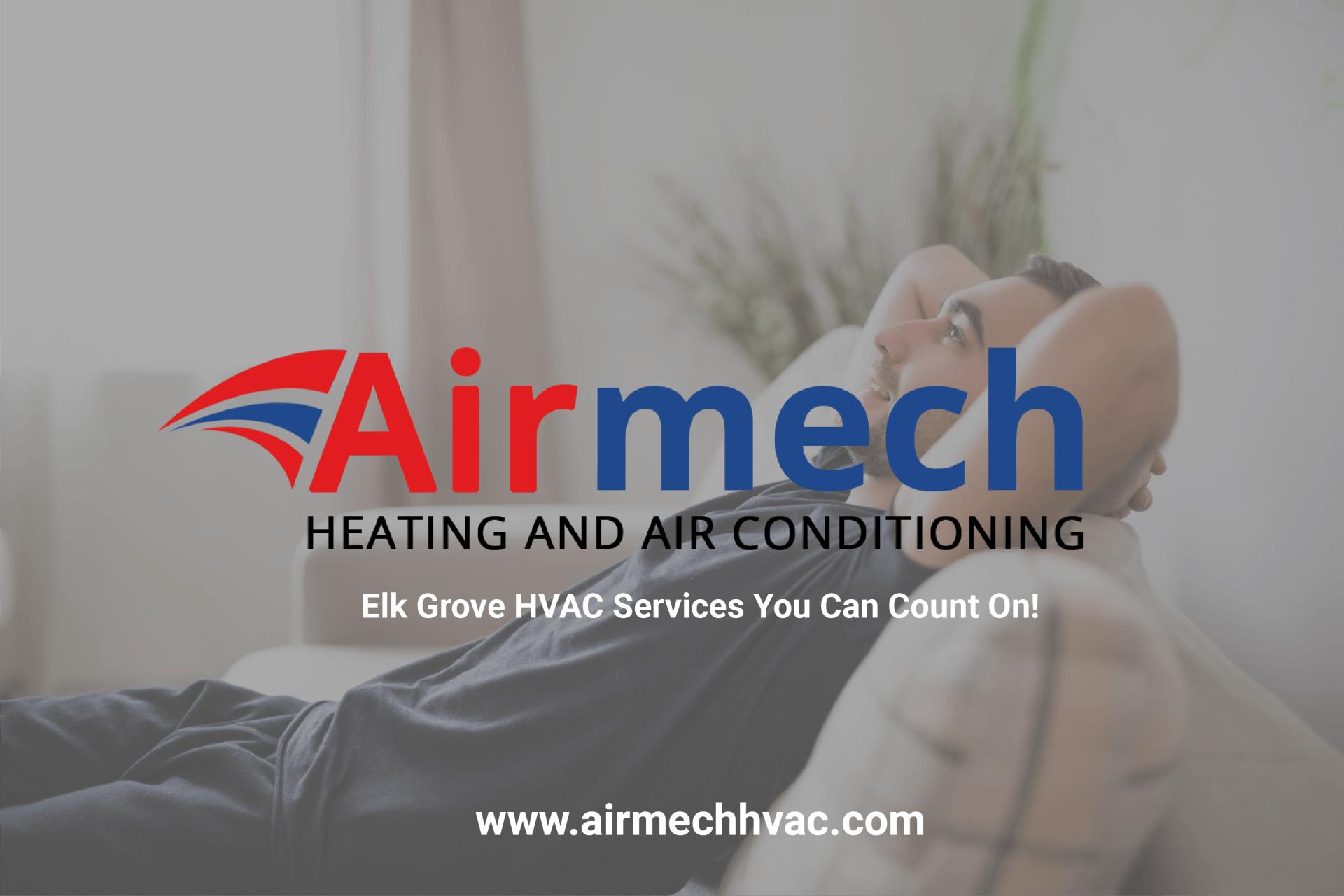 Elk Grove Air Conditioner Repair Heater Furnace Repair Hvac Install