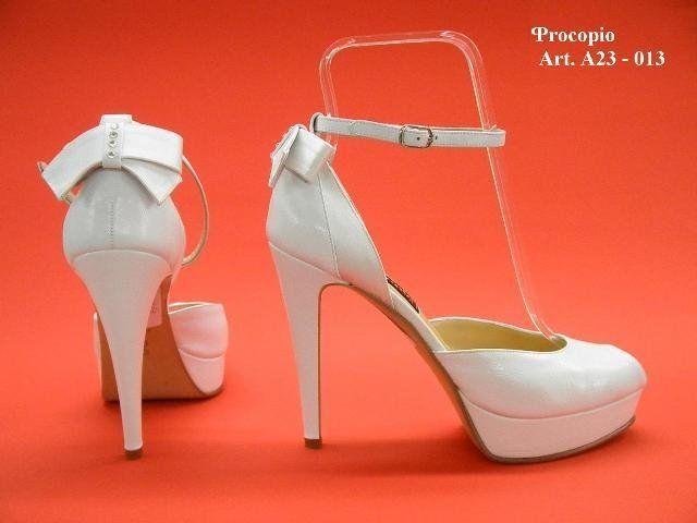 Scarpe Sposa Su Misura Roma.Produzione Di Scarpe Roma Laboratorio Artigianale Procopio