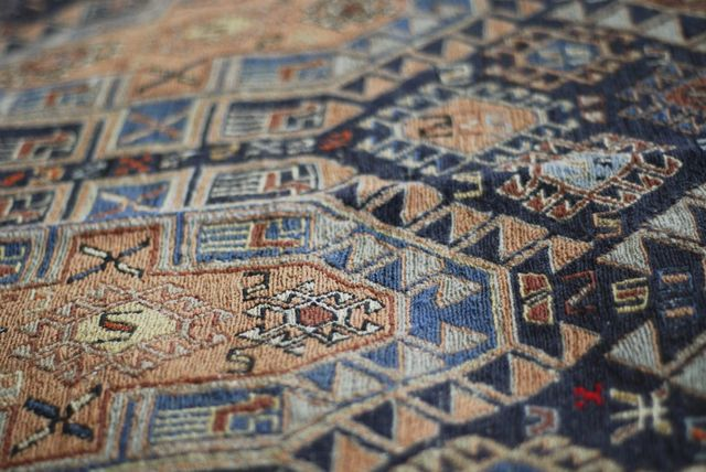 Oriental Rug Cleaning Services In