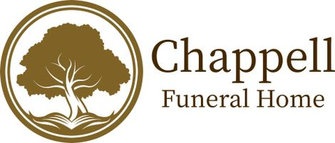 Chappell Funeral Home logo