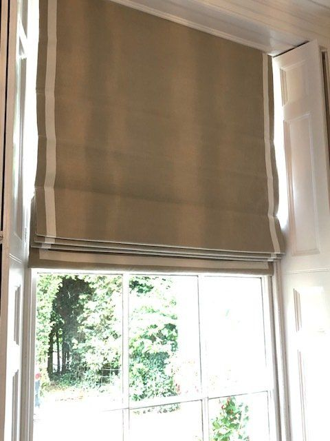 Roman Blinds Designer Touch Curtains