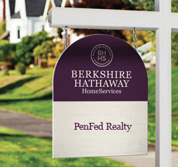 Tenants Berkshire Hathaway Homeservices Penfed Realty