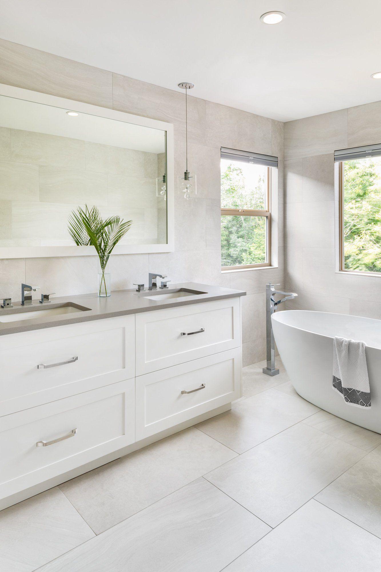 Bathroom Renovations | Vancouver & Coquitlam, BC | Troico