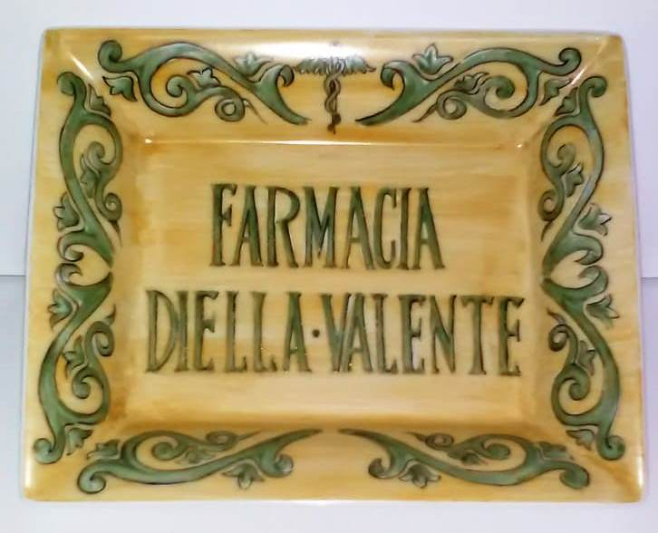 Farmacia Andria Farmacia Diella Valente
