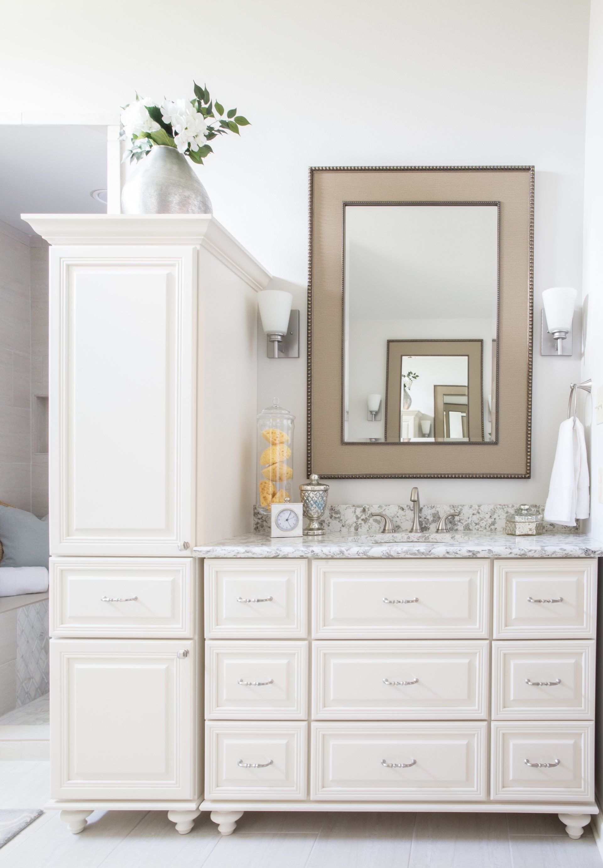 Transitional Bathrooms Baton Rouge | Transitional Homes ...