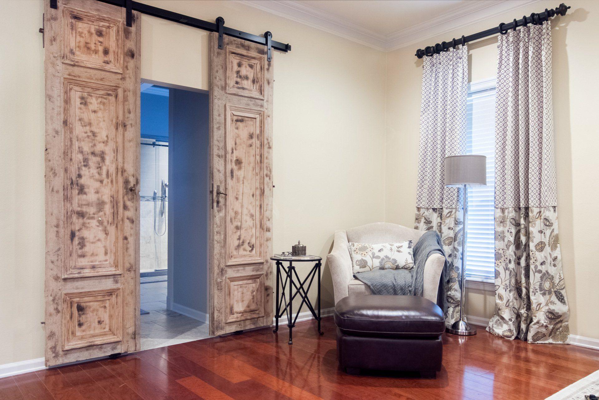 Traditional Bathroom Baton Rouge | Traditional Bath Design ...