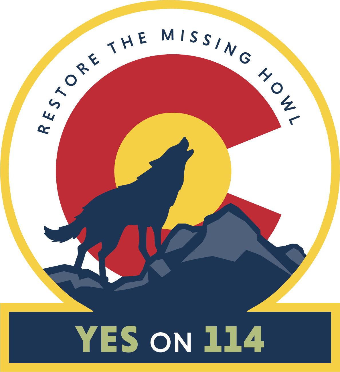 Rocky Mountain Wolf Action Fund Vote Yes On Prop 114