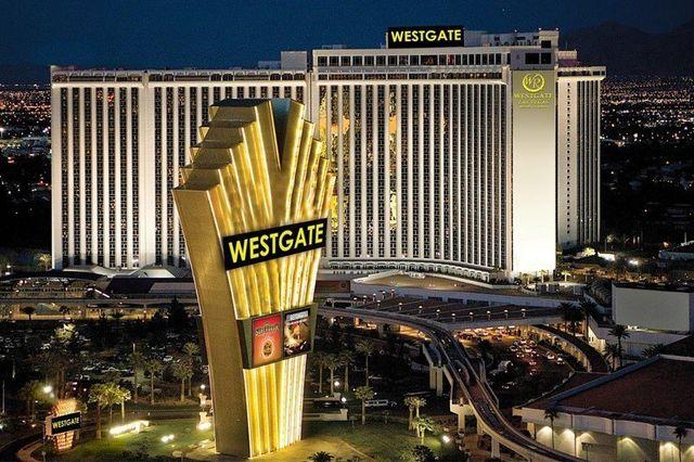 Bond Hotel Westgate Las Vegas