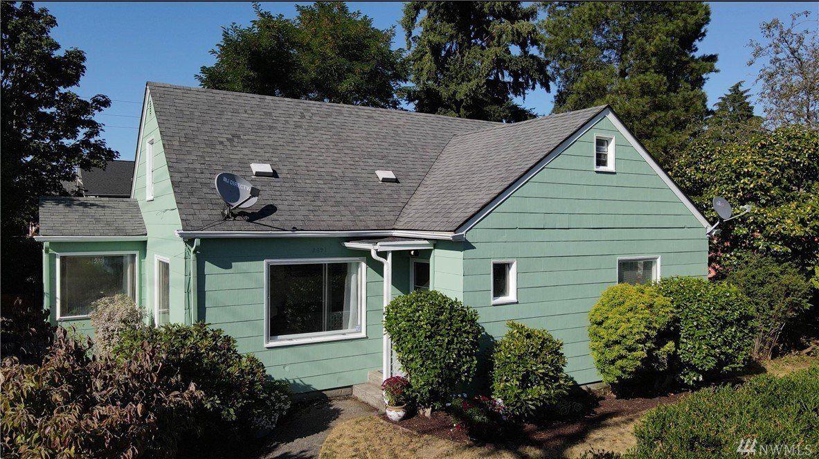 Kelli Jo Hjalseth and Sharon Benson - Tacoma Real Estate ...