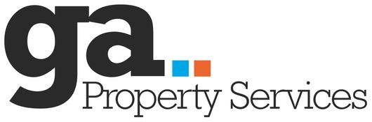 GA Property Services Logo