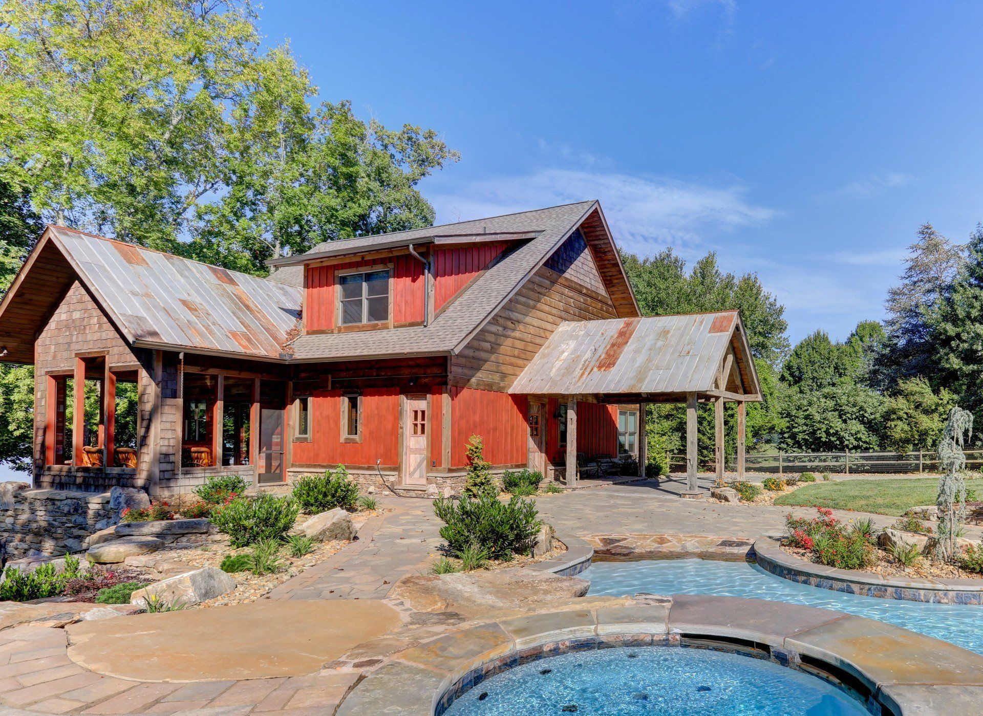 Past Projects | Maryville, TN | RC Roofing, LLC
