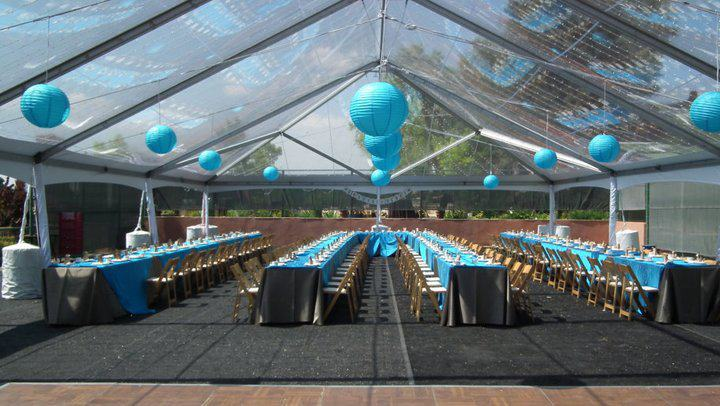 Aa Events And Tents Albuquerque Party Tent Rentals In