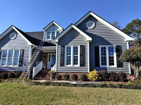 Roofing Company Window Replacement Home Siding