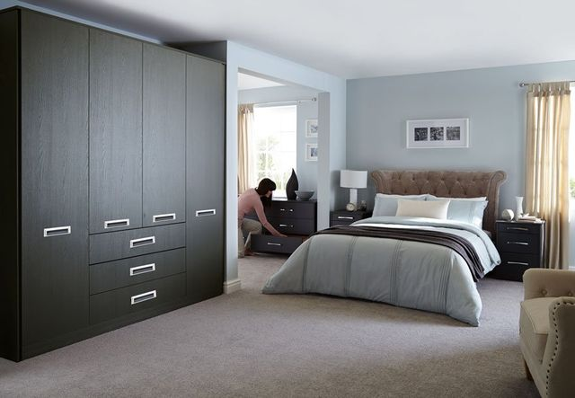 Integra Fitted Wardrobes