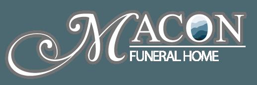 Macon Funeral Home logo