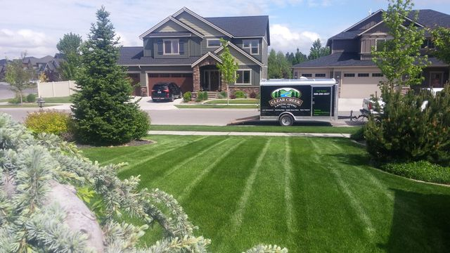 Landscaping Services In Spokane Residential Commercial