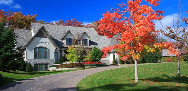 Fall Landscaping Design Ideas For Your Home Or Business