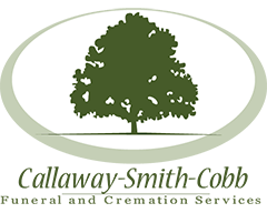 Callaway-Smith-Cobb Funeral Home - Logo