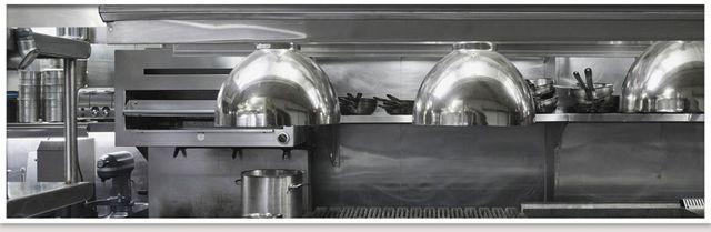 Proven Commercial Kitchen Equipment Installation