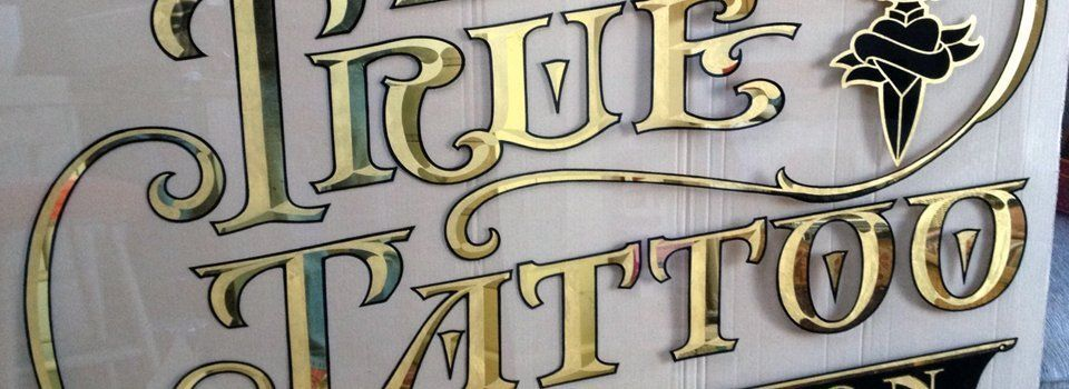 Traditional Signwriters Amp Signpainters In Epsom Amp Central