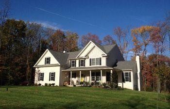 Custom Home Builder Bucks Lehigh
