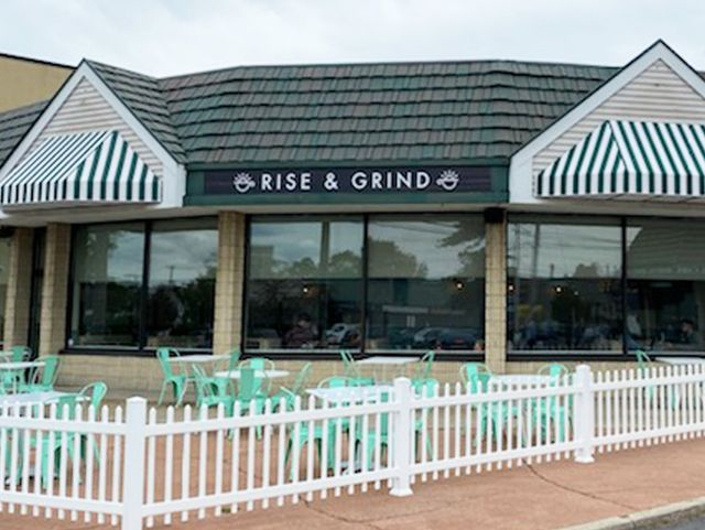 Rise Grind Kitchen And Coffee Bar Patchogue Ny 11772