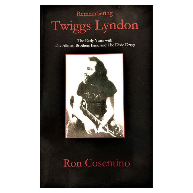 Remembering Twiggs Lyndon With Author Ron Cosentino