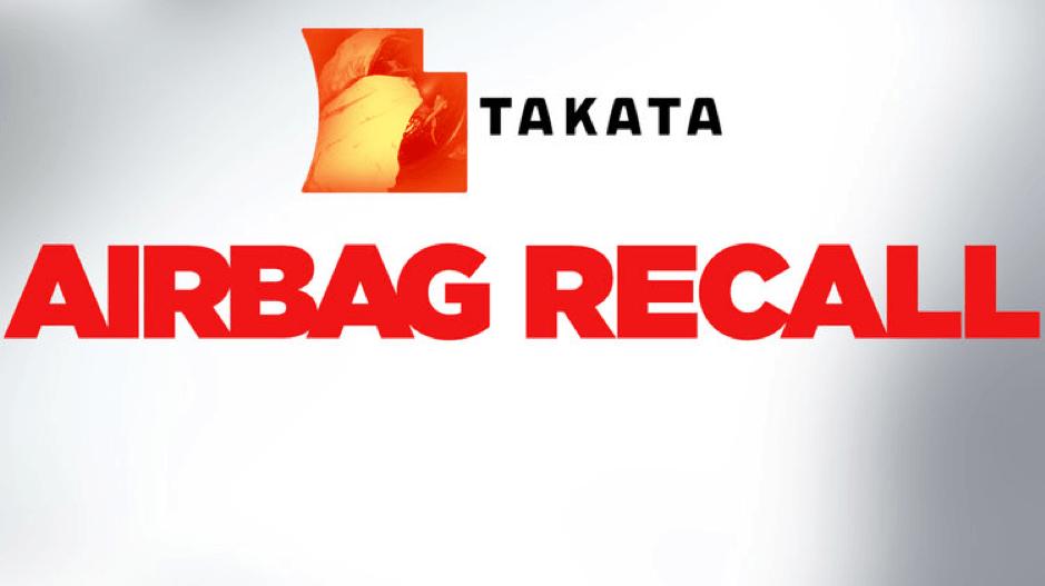 タカタ 製 エア バッグ