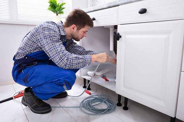 Drain Cleaning Services Lockport Buffalo Clarence Ny Towlson Plumbing