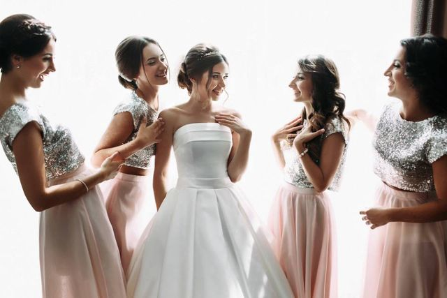 Scarpe Da Sposa Varese.Abiti Da Sposa Varese Viktoria S Abiti Da Sposa