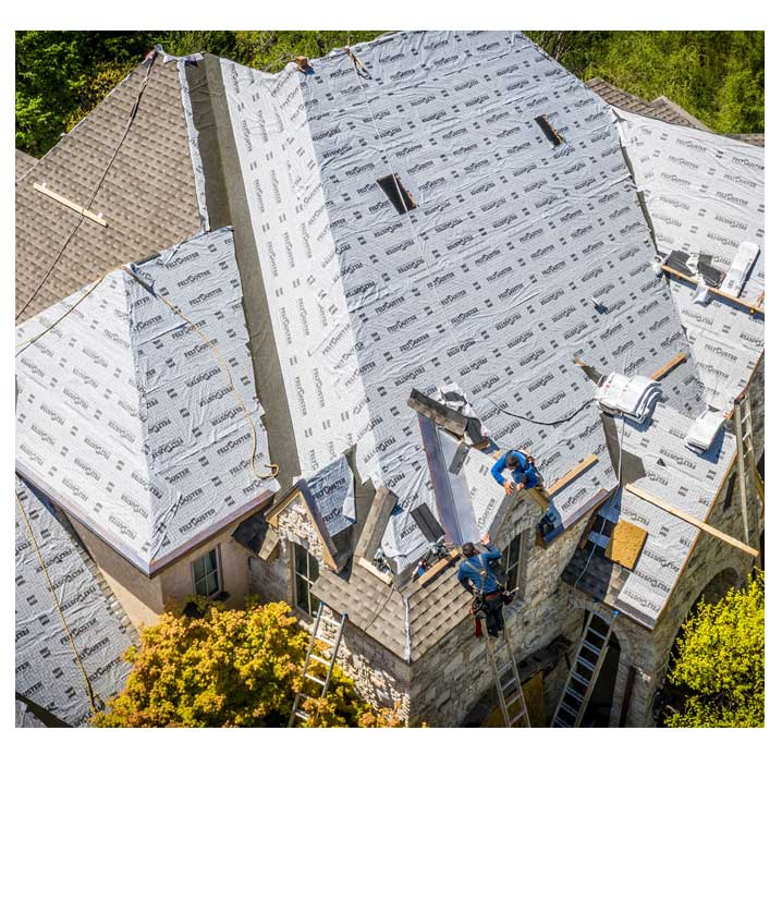 Best Roofing Company In Oklahoma City Amp Tulsa Okc Roofers