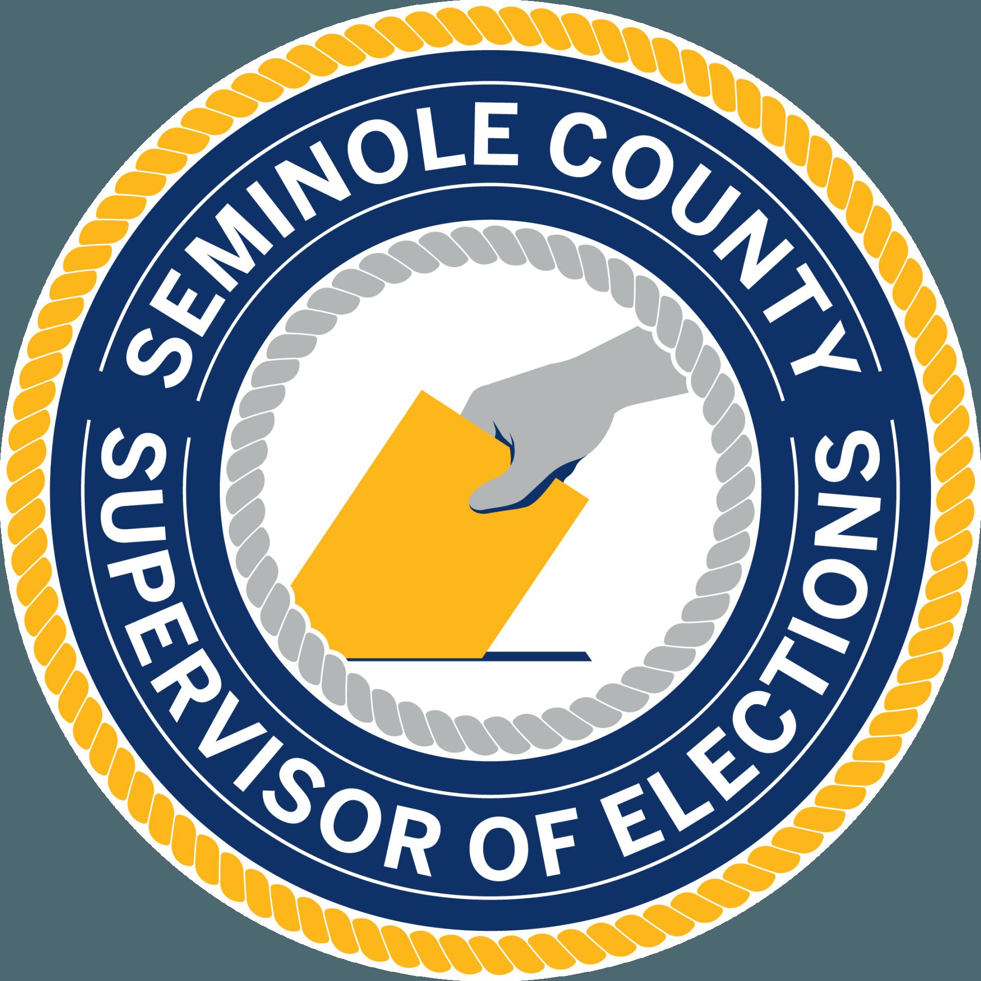 Election Results Chris Anderson Seminole County Supervisor Of Elections Voteseminole