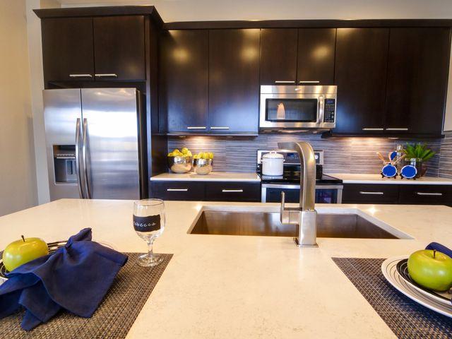 Custom Cabinets In Washington Dc Anastasio Home Improvements Llc