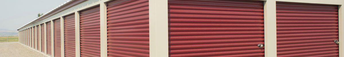 Storage Unit Amenities | Fayetteville, Raeford, Fort Bragg ...