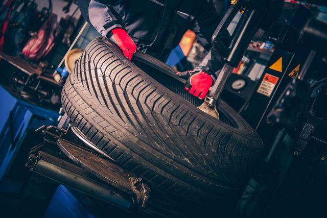 Britannia Tyres, Nuneaton | Tyres Yell