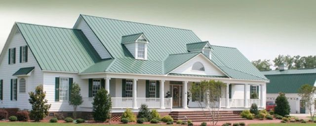 Metal Roofing Contractors Greenville Nc Southern Vinyl Roofing Windows And Siding Inc