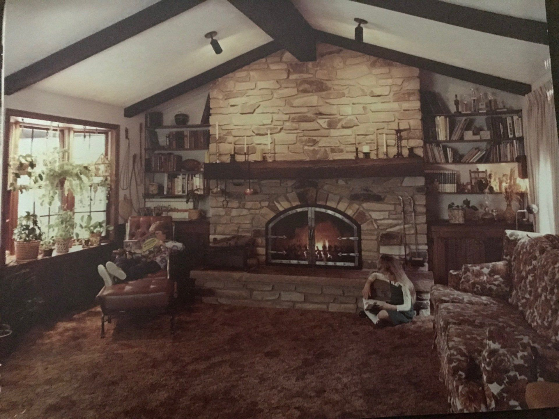 About Us History Of The Fireplace And Patioplace In