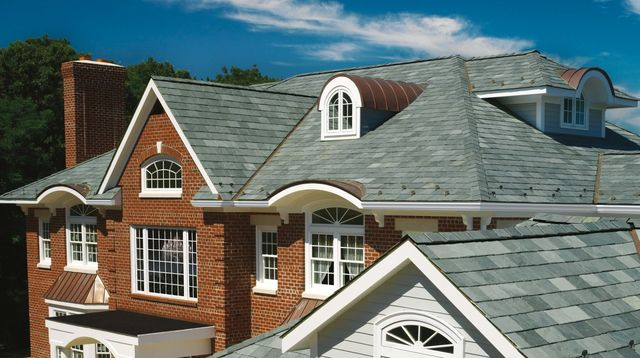 How To Choose The Right Color For Your Roof In St Louis