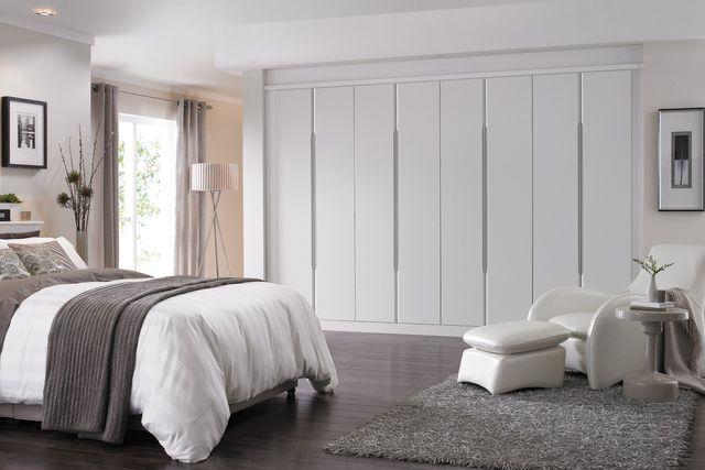 Gabriella Handless Bedroom
