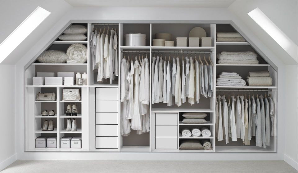 Bespoke Fitted Bedrooms Wardrobes Myfittedbedroom