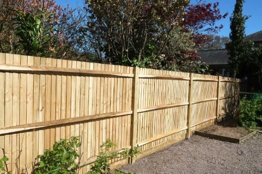Signs It S Time For A New Fence Installation