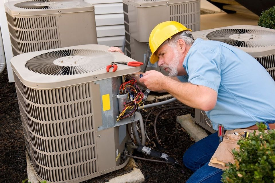How to Keep Your HVAC Technician Safe, Healthy, and Comfortable