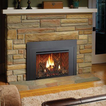 Benefits Of A Fireplace Insert