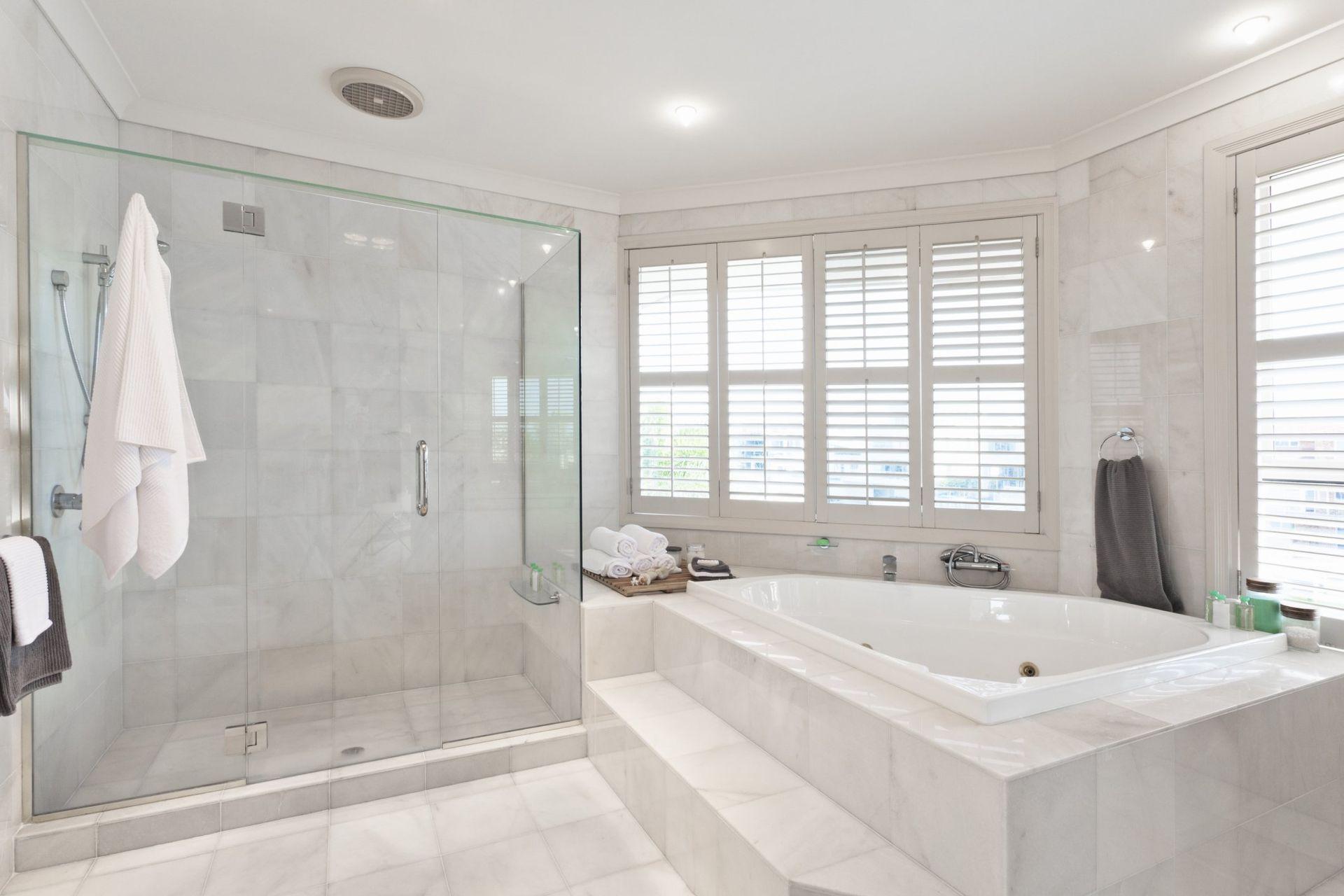 Bathroom Remodeling In Chattanooga, TN | Blazek Construction