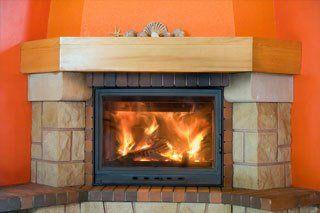 Custom Fireplaces Pensacola Fl Fireplace Installation Gas