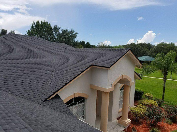 Shingle Roofing Installation