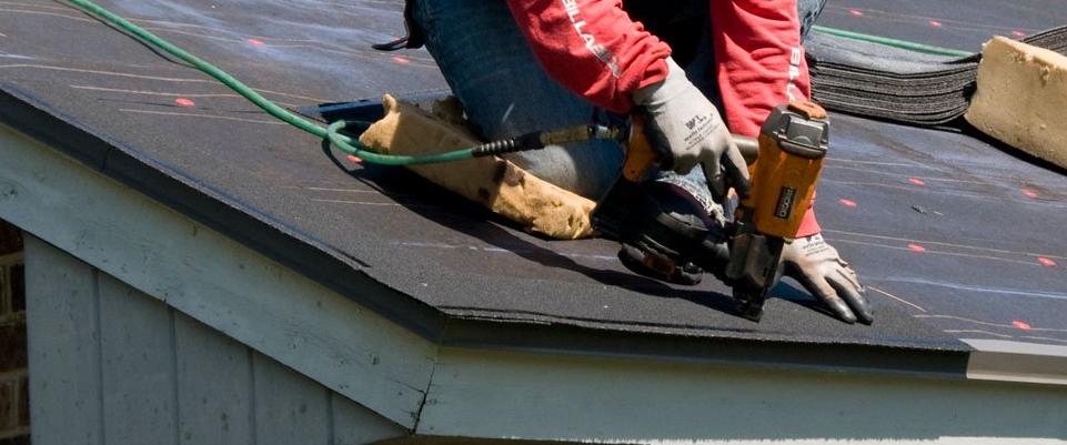 Professional Roof Repair
