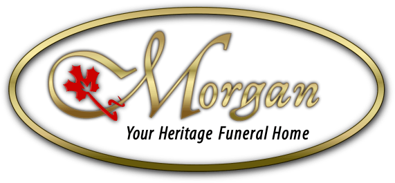 Morgan Funeral Home Logo